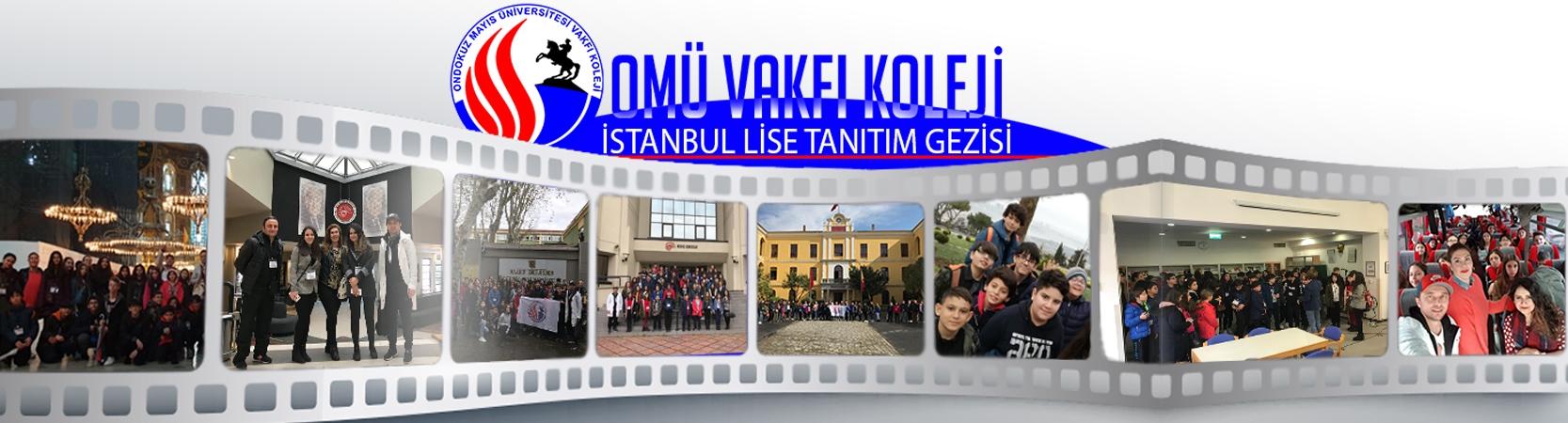 LİSELERİ TANITIM GEZİSİ