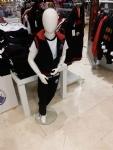 OMÜ Vakfı Koleji Kıyafetleri Piazza Avm Boyner Mağazasında