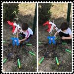 Ana Sınıfı Ağaç Dikme Etkinliği