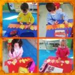 Ana Sınıfımız Sonbaharı Kutluyor