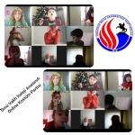 Anasınıfı Öğrencilerimizn Yeni Yıl Partisi