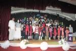 Karne ve Mezuniyet Töreni